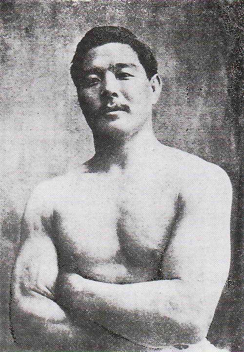 Mitsuto Maeda