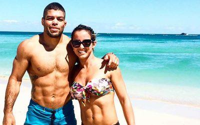 Hottest Brazilian Jiu Jitsu Couples