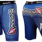 Compression Shorts for BJJ and MMA