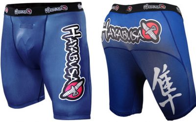 Best Compression Shorts for MMA