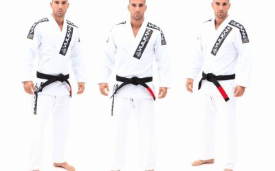 Best Looking BJJ Gi