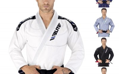 Best BJJ Gi For The Money