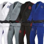 best gi for competing