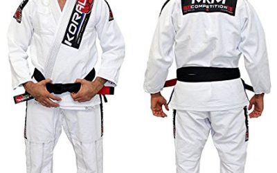 Best BJJ Gi Brands